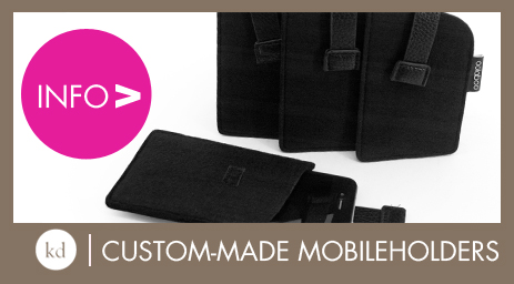 Custommade Mobile Holders