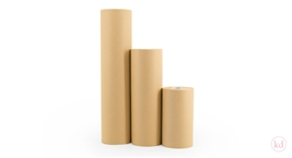Wrapping Paper Recycled Brown Kraft