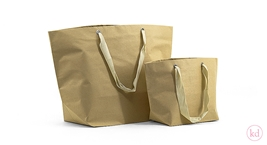 Paperbag Double Layer Kraft
