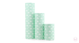 Wrapping Paper Eef Lillemor Wolken