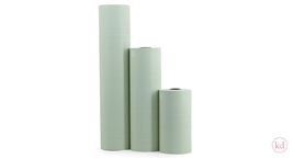 Wrapping Paper TM Tinne+Mia Bloc Vert Pale