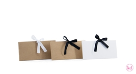 Luxury Envelopes with Ribbon
