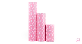Wrapping Paper Eef Lillemor Christmas Cookies Pink