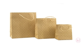 Paperbag Holes