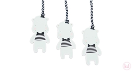 Paper Tags Eef Lillemor Hippo