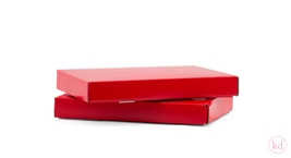 Giftbox Red