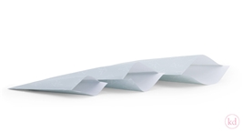 Flatbags Origami Boat Deep Sage