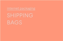 Shipping bags