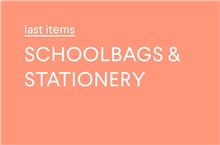 Schoolbags & Stationery