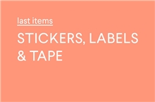 Stickers | Labels & Tape