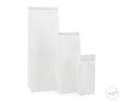 Present bag White