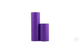 Favourites of Geertje Aalders - Wrapping Paper purple