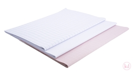 Tissue Paper Grid Tall