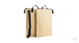 Kraft Paper / Non Woven Backpack