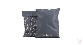 Shipping Bags Terrazzo Go for it! Medium