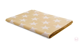 Tissue Paper Big Star Kraft