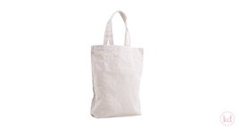 Cotton Bag Naturel Cotton