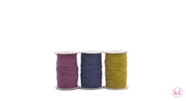 Elastic band Wold 1mm