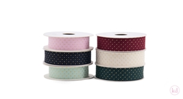 Luxury Ribbon Thippe