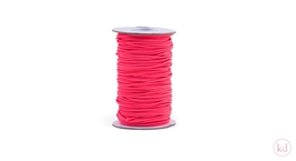 Elastic Band Neon Orange