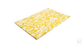 Tissue Paper Geertje Aalders Botanic Garden Curry Yellow