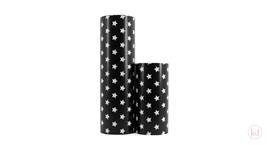 Wrapping Paper Stars 30 cm