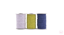 Elastic Band 1mm