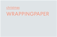 Christmas Wrappingpaper