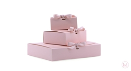 Giftbox soft pink