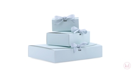 Giftbox powder blue