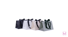 Paperbag with Ribbon Extra Small