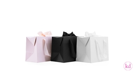Paperbag With Ribbon