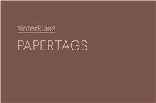 Sint Papertags