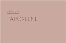 Paporlene Ribbons