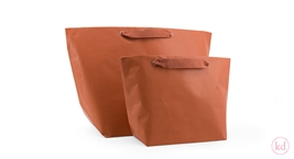 Paperbag Double Layer Rusty