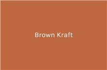 Brown Kraft