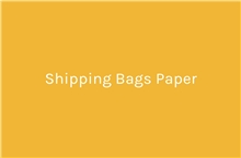 Shipping Bags Paper
