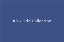 KD x Grid Collection