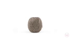 Cotton Polished Hemp 0,8mm