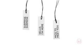 Paper Tags Quotes