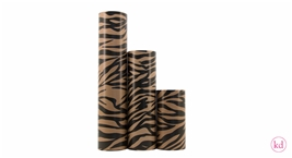 Wrapping Paper Zebra