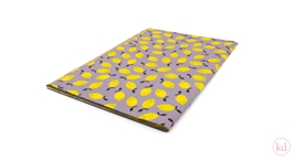 Tissue Paper Sticky Lemon Lavender