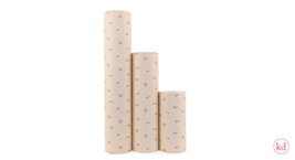 Wrappingpaper Charlotte Priou | Carrots