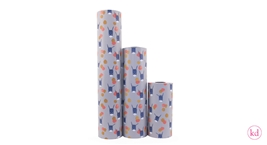 Wrapping Paper Swantje Donkey