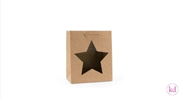 Windowbag Star Kraft