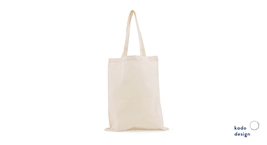 Cotton bag - Organic GOTS