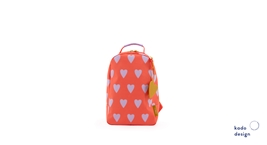 Miss Rilla Backpack Mini Love