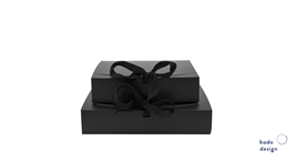 Giftbox Black