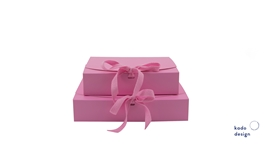 Giftbox Bubbly Pink