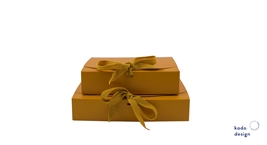 Giftbox Caramel Fudge